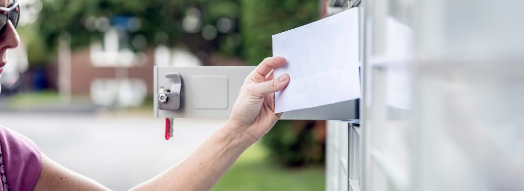 The Secret to Engaging Direct Mail