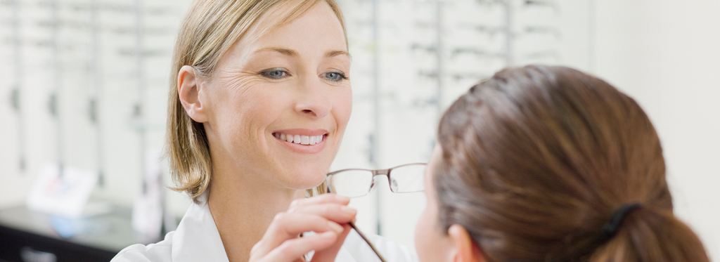 Market Research Provides Targeted Insights For Eye Care Client
