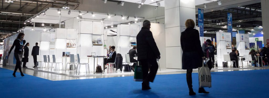 Don't Put Trade Show Success To Chance
