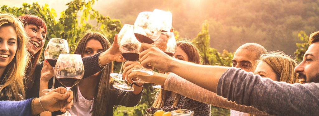 Can These Hot Marketing Trends Sway Millennial Wine Drinkers?