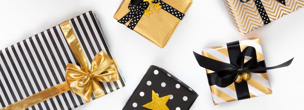 Ground Rules for Holiday Gifting